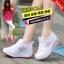รองเท้าผ้าใบผู้หญิง มีไซส์ 35 36 37 38 39 thumbnail 1