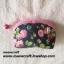 กระเป๋าสตางค์ ขนาดยาว13ซม.สูง10ซม. #055-009 thumbnail 2