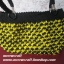 กระเป๋าถือเชือกร่มสตอเบอรี่ รหัสPB007 ก้นกระเป๋า 8.5x24ซม. สูง 22ซม. thumbnail 6
