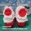 รองเท้าเด็ก #77-008 ขนาด 8ซม. thumbnail 2