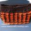 กระเป๋าถือเชือกร่ม รหัสPB009 ก้นกระเป๋า 9x26ซม. สูง 20ซม. thumbnail 6