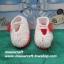 รองเท้าเด็ก #77-010 ขนาด 7.5ซม. thumbnail 2
