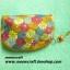กระเป๋าสตางค์ ขนาดยาว13ซม.สูง10ซม. #055-014 thumbnail 4
