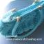 กระเป๋าถือเชือกร่ม รหัสPB008 ก้นกระเป๋า 9x26ซม. สูง 21ซม. thumbnail 4