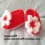 รองเท้าเด็ก #77-013 ขนาด 8.5ซม. thumbnail 1
