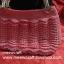 กระเป๋าถือเชือกร่ม รหัสPB013 ก้นกระเป๋า 9x24ซม. สูง 21ซม. thumbnail 3