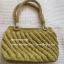 กระเป๋าถือเชือกร่มล รหัสPB027 ก้นกระเป๋า 9x23ซม. สูง 21ซม. thumbnail 1