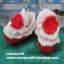 รองเท้าเด็ก #77-008 ขนาด 8ซม. thumbnail 1