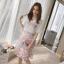 JY21877#เสื้อแฟชั่นสไตล์เกาหลีแบบเรียบหรู thumbnail 1