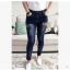 กางเกงสาวอ้วนพลัสไซต์ XL-5XL thumbnail 1