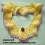 """ปกเสื้อโครเชต์ รหัส 05-081 ขนาด2.5""""x25"""" thumbnail 3"""