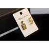 ต่างหูแฟชั่น รุ่น 803169 - Gold