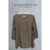 เสื้อแฟชั่นแบรนด์ MARK&SPENCER