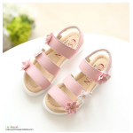 รองเท้าเด็ก *กรุณาระบุความยาวเท้าเด็กที่หมายเหตุ*ตอนสั่งซื้อ-มีไซต์สั่งได้ 21-37