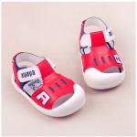 รองเท้าเด็กวัยหัดเดิน 1-3 ปี