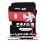 MICKEY MOUSE - กล่องใส่ของแบบแขวน