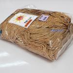 เชือกร่ม (500 กรัม) #930 (สีเบจ ดิ้นทอง)