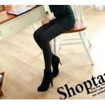 สีดำ: Legging เลกกิ้งกันหนาว ลองจอน เนือผ้ามีประกายในตัว ด้านในเป็นขนนุ่ม อุ่นมั่กๆ ยืดได้เยอะ กระชับทรง พร้อมส่งเลยจ้า