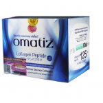 สั่งซื้อ Omatiz Collagen Peptide 1 กล่อง ราคา 450 บาท