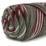 #A02 : สีเทา-แดง-ขาว