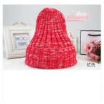 หมวกไหมพรมน่ารัก