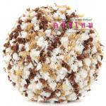 #A52 : น้ำตาลหมี-ชานมเย็น-ขาว