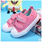 รองเท้าเด็ก *กรุณาระบุความยาวเท้าเด็กที่หมายเหตุ*ตอนสั่งซื้อ-มีไซต์สั่งได้ 30-37