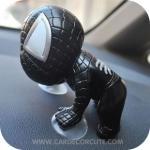 SPIDERMAN-ตุ๊กตาติดกระจกรถยนต์