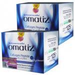 สั่งซื้อ Omatiz Collagen Peptide เซ็ต 2 กล่องๆละ 425 บาท