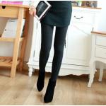 สีเทาเข้ม : Legging เลกกิ้งกันหนาว ลองจอน เนือผ้ามีประกายในตัว ด้านในเป็นขนนุ่ม อุ่นมั่กๆ ยืดได้เยอะ กระชับทรง พร้อมส่งเลยจ้า