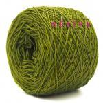 #025 : เขียวใบไม้