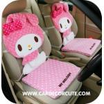 MY MELODY - ชุดเบาะนั่งในรถยนต์