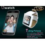 นาฬิกาอัจฉริยะ Smart Watch U10 รุ่นใหม่ล่าสุด นาฬิกาข้อมือโทรศัพท์ได้ รับ sms ดูแลสุขภาพ รับเมล์ เป็นได้มากกว่า Tablet no 273339