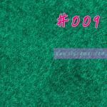 ผ้าสักหลาด (ใหญ่) ขนาด 50 x 48 ซ.ม. #009 (เขียว)