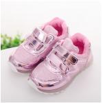 รองเท้าเด็กผู้หญิง ไซต์21-30