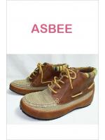รองเท้าบู้ทสั้น ASBEE ไซส์ 39 (24.5 cm.)