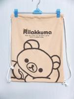 ถุงผ้า Rilakkuma