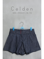 กางเกงขาสั้นแบรนด์ Celden