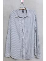 เสื้อเชิ้ตตัวยาวมือสองแบรนด์ PLAYHOUND