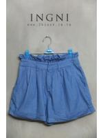 กางเกงขาสั้น แบรนด์ INGNI