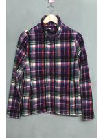 เสื้อกันหนาวมือสอง แบรนด์ Uniqlo ไซส์ L