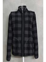 เสื้อกันหนาวมือสอง Uniqlo Micro Fleece ไซส์ S