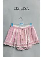 กางเกงขาสั้น LIZ LISA