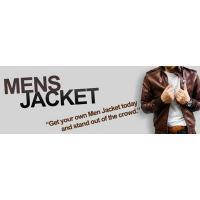 เสื้อคลุม Jacket ผู้ชาย
