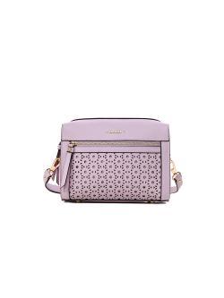 กระเป๋า Axixi ของแท้ รุ่น 11317 (Pastel Purple)