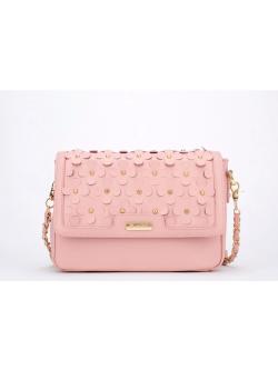 กระเป๋า Axixi ของแท้ รุ่น 11986 (Pink)