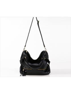 กระเป๋า Axixi ของแท้ รุ่น D08 (Black)