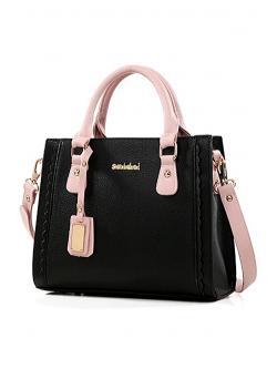 กระเป๋าสะพาย รุ่น 3828 (Black)