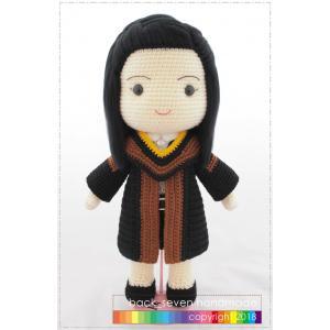 ตุ๊กตาชุดรับปริญญาหญิง ม.ธุรกิจบัณฑิต