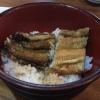 Nezameya : ข้าวหน้าปลาไหลใกล้ศาลเจ้า Fushimi Inari